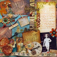 Tim Holtz Crafts | Tim Holtz