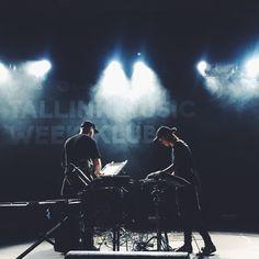 We love you too! #music #kateboy #kateboyofficial #kateakhurst #markusdextegen #tallinnmusicweek #rockcafe #rockcafetallinn #swedishsynthpop #greatconcert #weloveyoutoo #streetstyle #tallinnstreetstyle #TSS