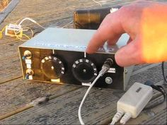 ▶ Three features every homebrew QRP CW rig must have - YouTube