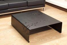 Drop 80x80 Patterned Coffee Table von Nurus | Architonic