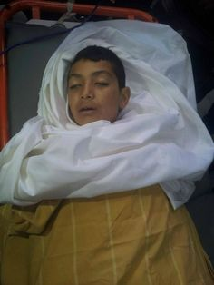 PHOTO Khalil Mohamad Anati, 12. Killed by #Israel's occupation forces on the West Bank August 10(2). #EU #Palestine