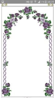 This Pin was discovered by Kad Cross Stitch Boarders, Cross Stitch Bird, Cross Stitch Flowers, Counted Cross Stitch Patterns, Cross Stitching, Cross Stitch Embroidery, Arch Flowers, Free To Use Images, Prayer Rug