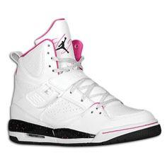 Jordan Flight 45 High - New Vday Shoes for me  Alex Atkinson Maronpot  thought of c84eae464