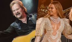 There's been much said about Beyonce's performance at the CMAs earlier in the week, from some celebration of her team-up with the Dixie Chicks to controversy over the Country Music Association removing all references of the performance online.  There was even a backlash against Kenny Chesney because