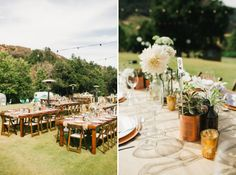 Eileen + Tyler | Mariages Cools Mariage | Queen For A Day - Blog mariage
