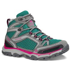 9829e5d1fd1f9d 40 Best Women Hiking Shoes images | Hiking Boots, Walking boots ...