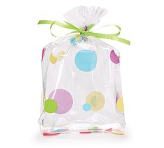 Pair a DIY Easter Candy Bag Header Card (like the one in our previous pin) with our Dotty Cello Bag to make your Easter treats even cuter. Easter Candy, Easter Treats, Goodie Bags, Treat Bags, Friday Holiday, Thing 1, Printed Bags, Cello, Large Bags