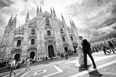 wedding in Milan www.nonsolospose.it