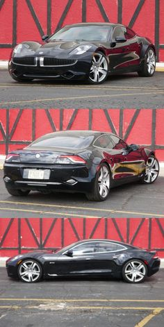 2012 Fisker Karma for sale Karma