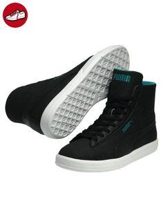 Modern Soleil SL, Sneakers Basses Femme, Noir Black Silver 11, 38.5 EUPuma