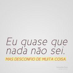 Guimarães Rosa : iemai