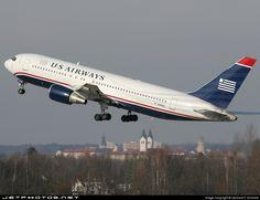 Boeing Aircraft, Boeing 747 200, Franz Josef Strauss, Us Airways, Gerhard, Commercial Aircraft, Flight Deck, Photo Online, 10th Birthday