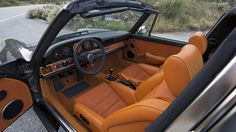 Exclusive: The first Porsche 911 Targa restored by Singer - Autoblog