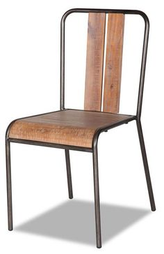 Modern Furniture Toronto - BLVD Interiors - dining - chairs - Hermitage Dining Chair - 42DC003