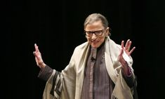 Marc Siegel: Justice Ginsburg overcomes cancer … and critics Supreme Court Justice Ruth Bader Ginsburg, who is 85 years old, fell and fractured t… Us Supreme Court, Supreme Court Justices, John Paul Stevens, Sonia Sotomayor, Ruth Bader Ginsburg Quotes, Andrew Mccarthy, Justice Ruth Bader Ginsburg