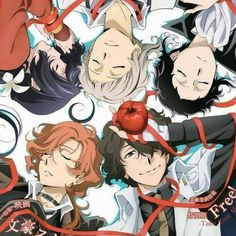I think it's finally time to set the records straight, here are our favorite Gang related anime!  #anime #bungoustraydogs #mafiaanime #weeb The Real World, Bungou Stray Dogs, All About Time, It Hurts, Anime, Icons, Blog, Symbols, Cartoon Movies
