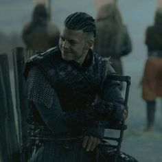 Ivar Ragnarsson, Ivar The Boneless, Alex Hogh Andersen, Vikings Ragnar, Jon Snow, Movie Tv, Fandoms, Men, Fictional Characters