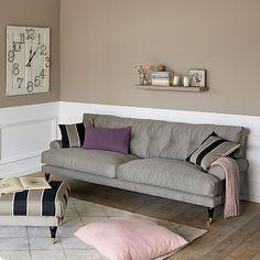 DECORATIONGuide Votre Source Dinformation Pour Bien Décorer Votre - Canapé 3 places pour décoration de chambre d adulte