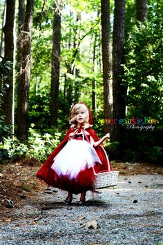 little red riding hood costume for kids | Little Red Riding Hood Costume | Kids Fun Maddie!