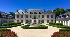 Chateau du Coudreceau Estate - www.cducestates.com #ChateauduCoudreceau #CduCEstates #Estate #Chateau