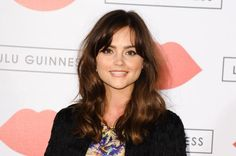 "Jenna Coleman and Tom Hughes have begun shooting Season 2 of the historical drama ""Victoria."""