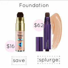 #dupes foundation