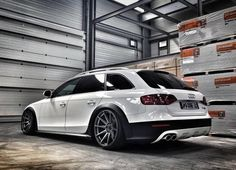 Audi A4, Audi Allroad, Cars And Motorcycles, Luxury Cars, Euro, Automobile, Rings, Cars, Motorbikes