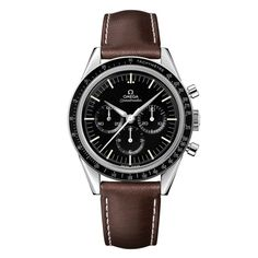 """Omega Speedmaster Moonwatch """"First Omega in Space"""""""