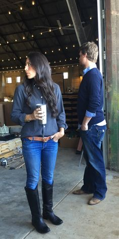 28 Things You Love About Hgtv 39 S Chip And Joanna Gaines