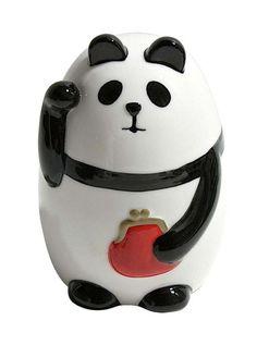 Lucky Panda Bank