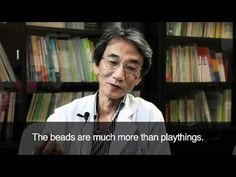 Japanese doctor gives a great explanation of the power of the Beads of Courage Program.