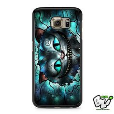 Alice In Wonderland Samsung Galaxy S7 Case