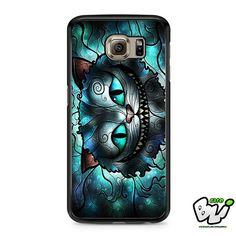 Alice In Wonderland Samsung Galaxy S7 Case