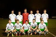 Cabinteely vs Derry City Soccer Live Stream - Club Friendlies