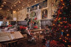 Vote - Hearst Castle - Best Historic Home Tour Nominee: 2015 10Best Readers' Choice Travel Awards