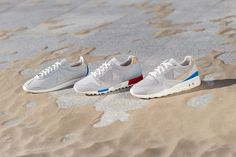 aa0fc954462e Le Coq Sportif Celebrates Its French Heritage by Releasing the Premium BBR  Pack