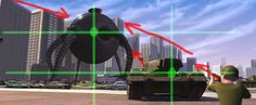 """The Cinematography of """"The Incredibles"""" Part 3"""