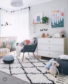 Нежные детские комнаты - Дизайн интерьеров | Идеи вашего дома | Lodgers