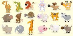 Animalets
