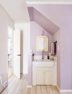 ハンドメイドにこだわったフレンチシックなおうち Interior Exterior, Room Interior, Interior Decorating, Interior Design, Pink Room, Love Home, Washroom, House Rooms, Hand Washing
