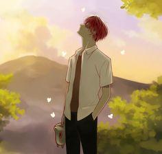 '반딧불이의 숲' 리터칭 - 行