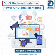 Happy Digital Marketing Day to All the Marketers who always Find New & Innovative Ways to market the Business Digitally. Mumbai, Digital Marketing, Innovation, Thoughts, Business, Day, Bombay Cat, Store, Business Illustration