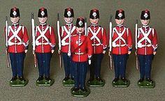 victorian toy soldiers - Buscar con Google