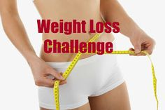 Fitness By Alicia: Weight Loss Challenge - April to June