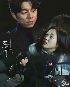 Goblin, better than a knight in shining armour ♡♡