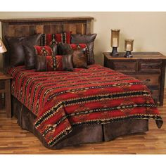 Gallop Bedding Set by Wooded River - WDSQ2087
