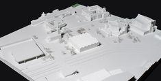 Galería de Herzog & de Meuron gana concurso para diseñar el Museo del Siglo XX en Berlín - 8