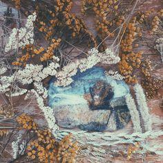 3 отметок «Нравится», 1 комментариев — Брызги  конфетти (@eclaboussures_de_confettis) в Instagram: «#pictur_to_keep #tv_living #tv_nature #curated_nature #simpleandstill #collectandstyle»