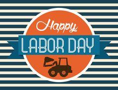 Happy Labor Day | unRavel