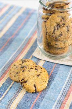 レイヤードチョコレートチップクッキー|レシピブログ
